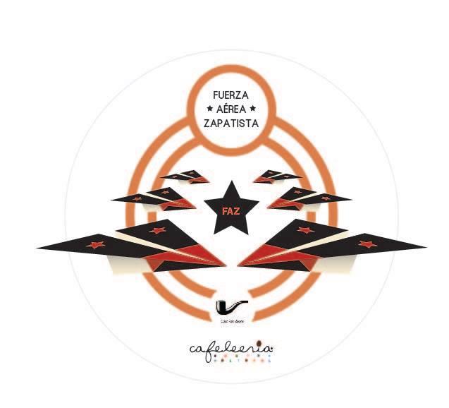 Fuerza Aérea Zapatista