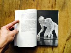 La eternidad en un instante, Fluir Ediciones + C'est un livre. 2014