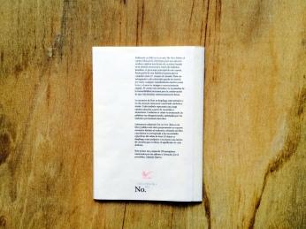 Manual de simbología para una afección cardíaca -Jonathan Safran Soer, Op.2, C'est un livre